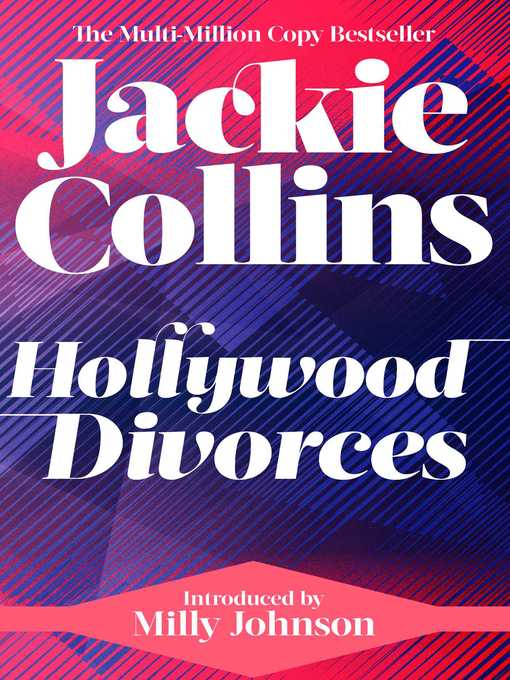 Hollywood Divorces (eBook): Hollywood Series, Book 5