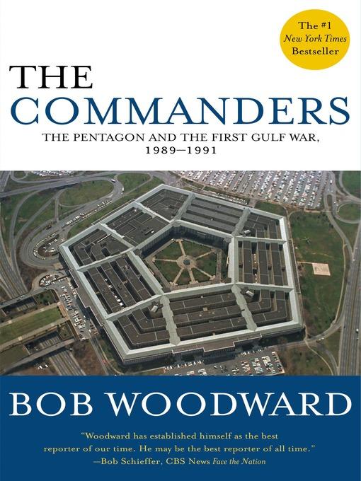 Commanders (eBook)