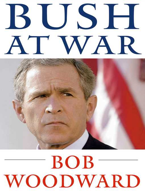 Bush at War (eBook)