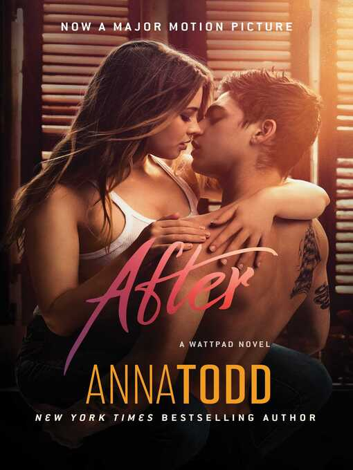 After (eBook): After Series, Book 1