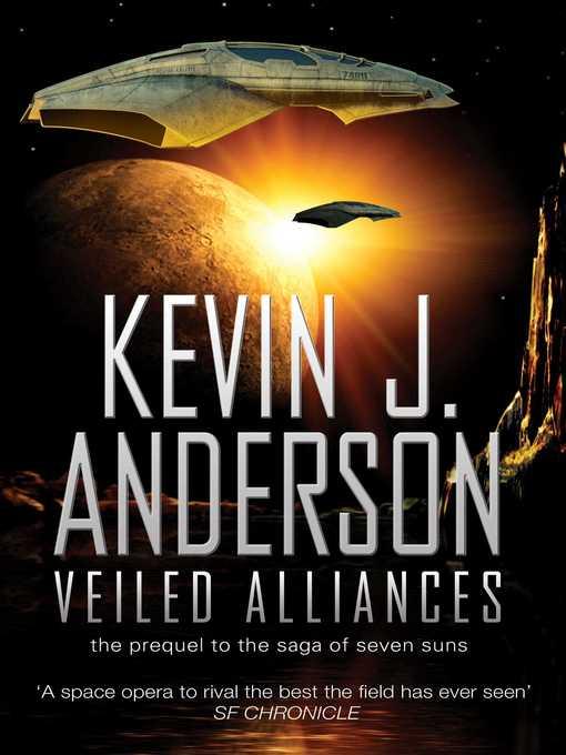 Veiled Alliances (eBook)