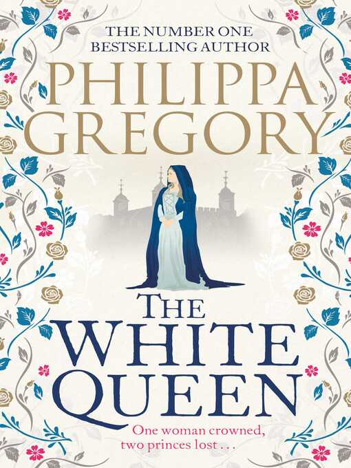 The White Queen (eBook): Cousins' War Series, Book 1