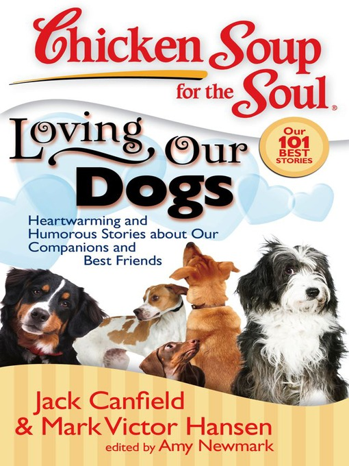 Loving Our Dogs (eBook): Heartwarming and Humorous Stories about our Companions and Best Friends
