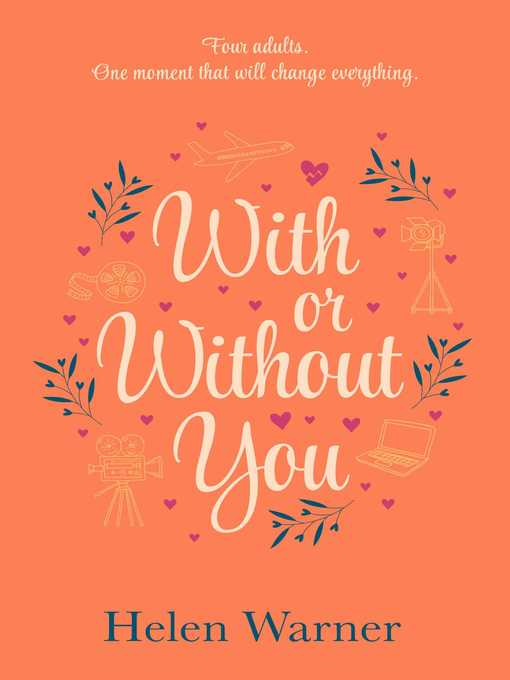 With or Without You (eBook)