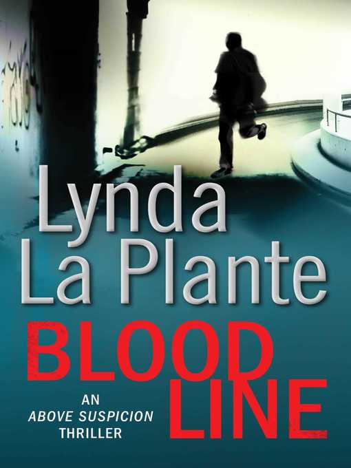Blood Line (eBook): Anna Travis Series, Book 7