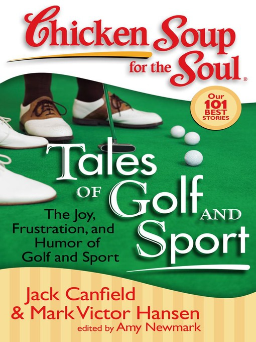 Tales of Golf and Sport (eBook): The Joy, Frustration, and Humor of Golf and Sport
