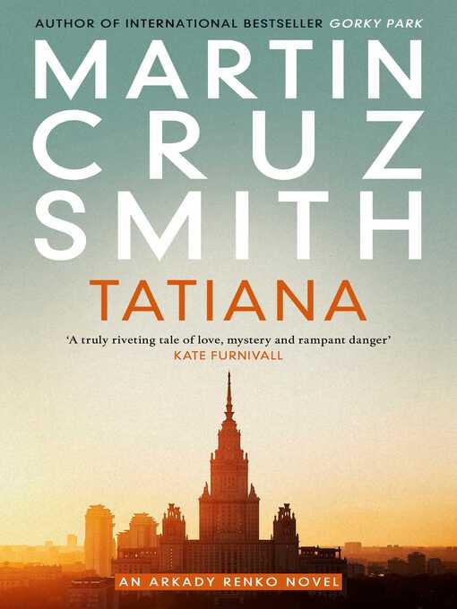 Tatiana (eBook)