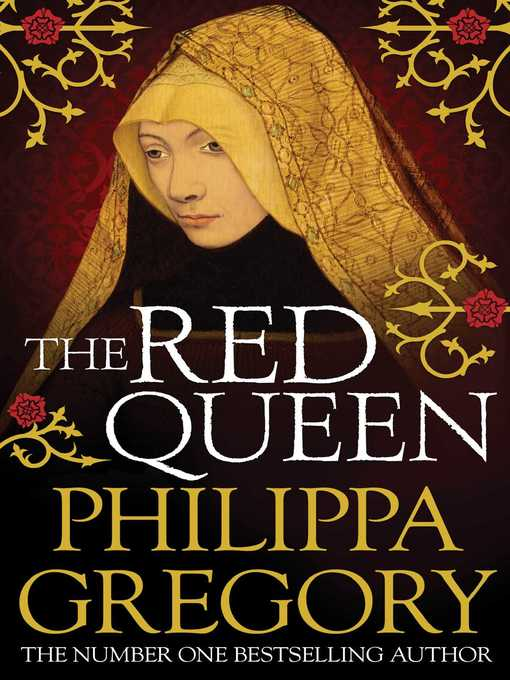 The Red Queen (eBook): Cousins' War Series, Book 2