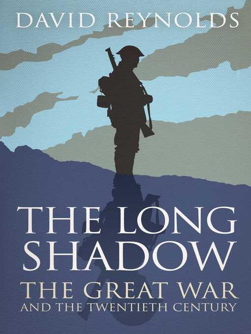 The Long Shadow (eBook)