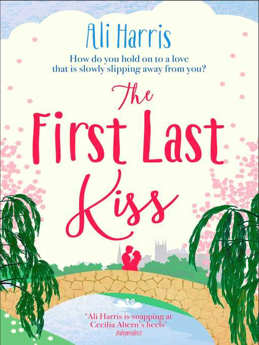 The First Last Kiss (eBook)