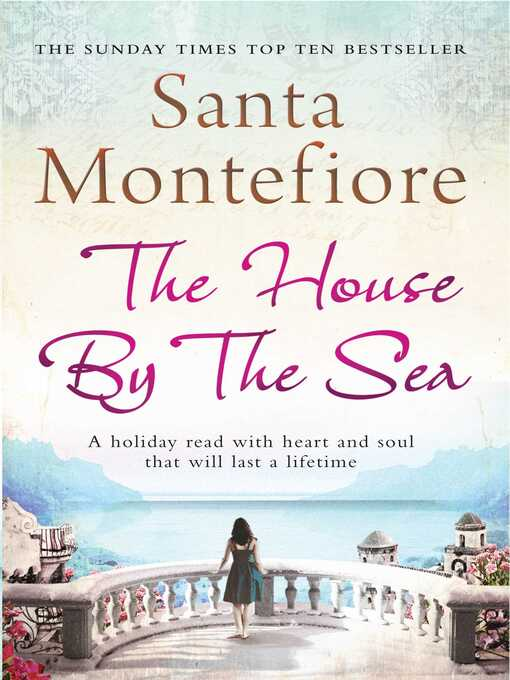 The House by the Sea (eBook)