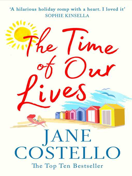 The Time of Our Lives (eBook)