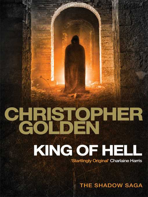 King of Hell (eBook)