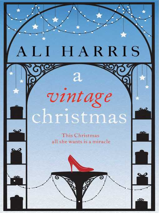 A Vintage Christmas (eBook)