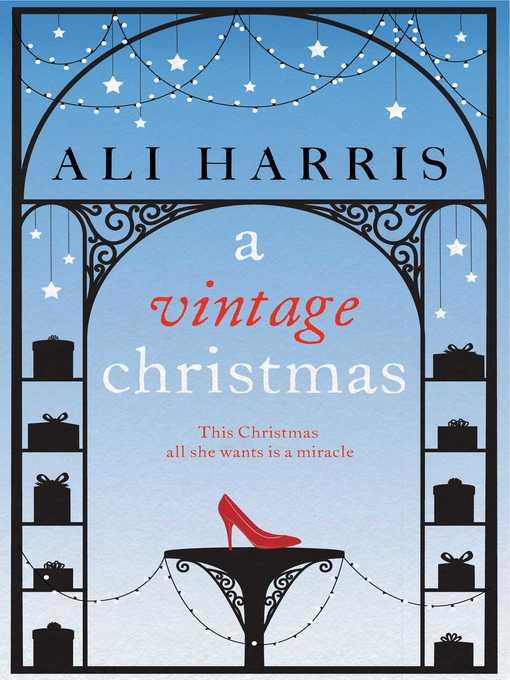 A Vintage Christmas (eBook)