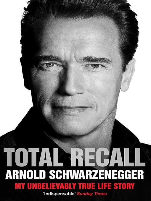 Total Recall (eBook)