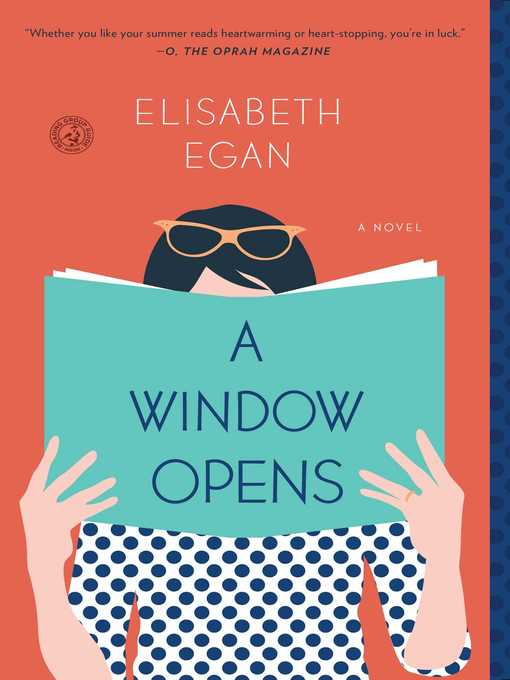Cover image for A Window Opens