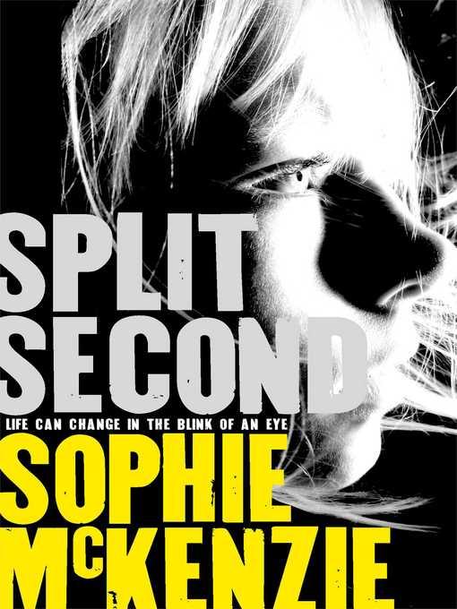 Split Second: Split Second Series, Book 1 - Split Second (eBook)