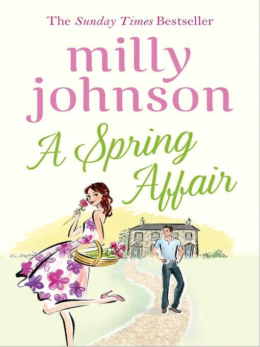 A Spring Affair (eBook)