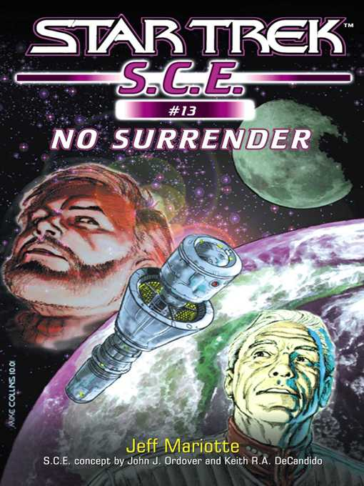 No Surrender (eBook)