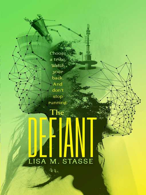 Cover Image of The defiant