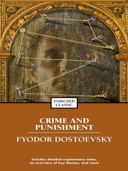 Crime and Punishment - Enriched Classics (eBook)