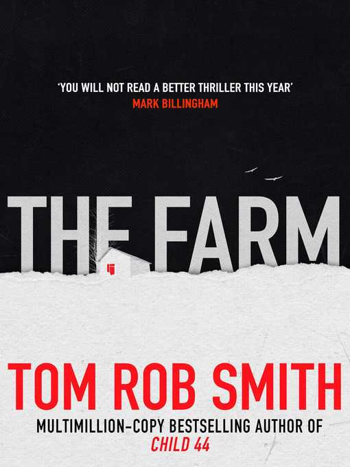 The Farm (eBook)