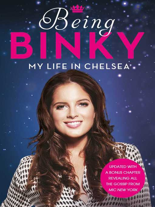 Being Binky (eBook)