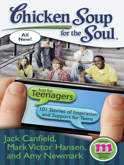 Just for Teenagers (eBook): 101 Stories of Inspiration and Support for Teens
