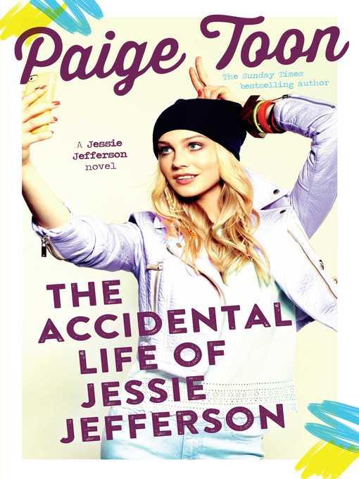 The Accidental Life of Jessie Jefferson (eBook)