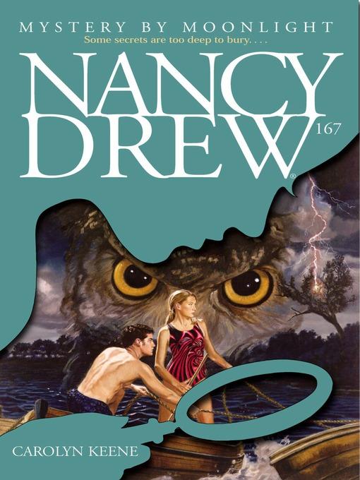 Mystery by Moonlight: Nancy Drew Series, Book 167 - Nancy Drew (eBook)