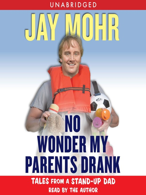 No Wonder My Parents Drank (MP3): Tales from a Stand-up Dad