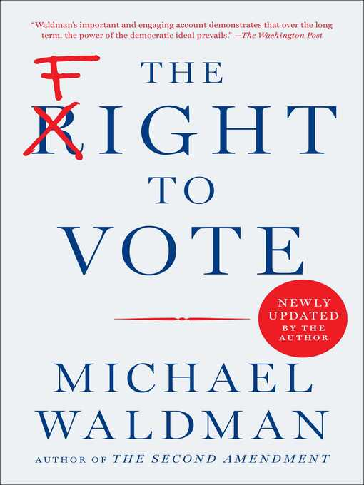 The fight to vote