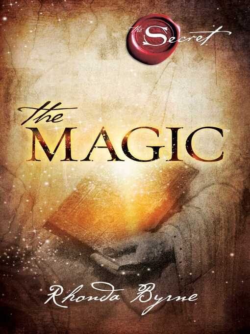 The Magic (eBook)