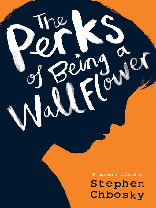 The Perks of Being a Wallflower YA edition (eBook)