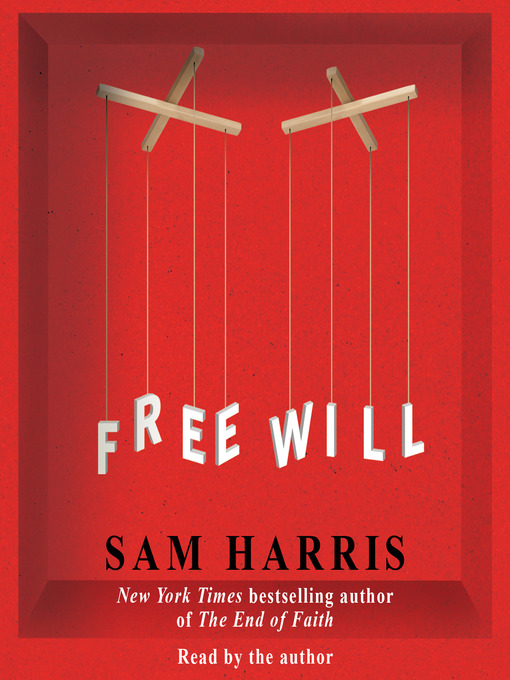 Free Will (MP3)