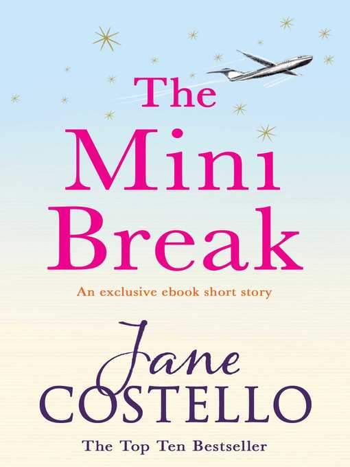 The Mini Break (eBook)