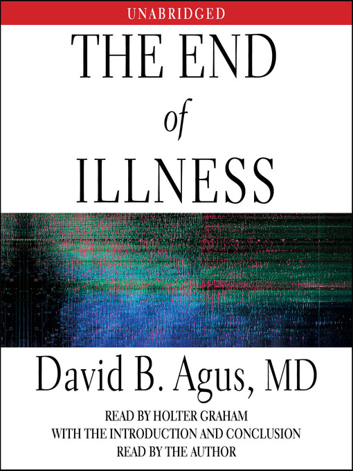 The End of Illness (MP3)