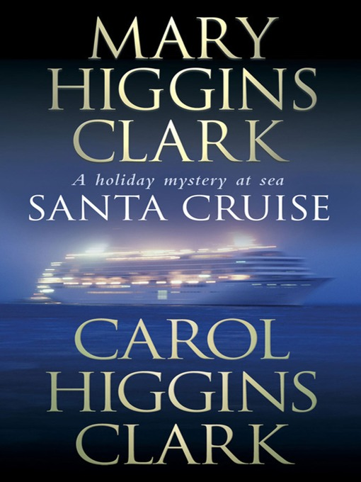 Santa Cruise: A Holiday Mystery At Sea (eBook)