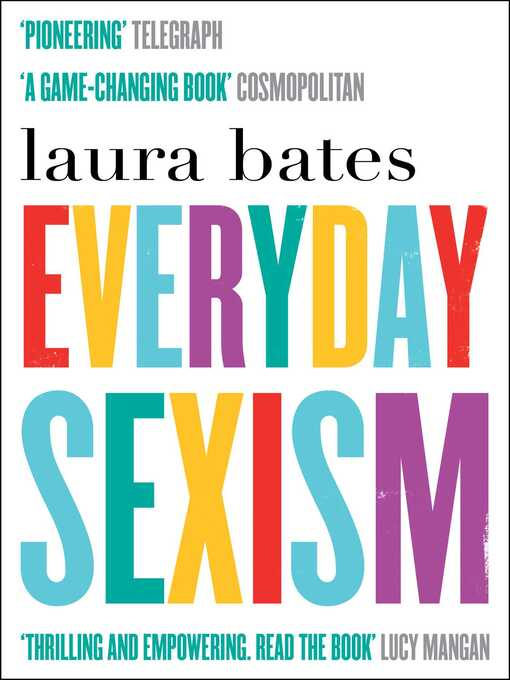 Everyday Sexism (eBook)