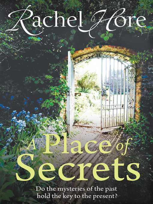 A Place of Secrets (eBook)