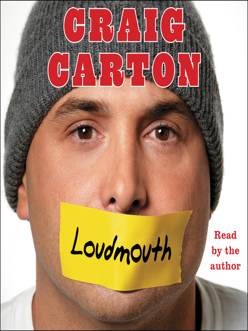 Loudmouth (MP3): Tales (and Fantasies) of Sports, Sex, and Salvation from Behind the Microphone