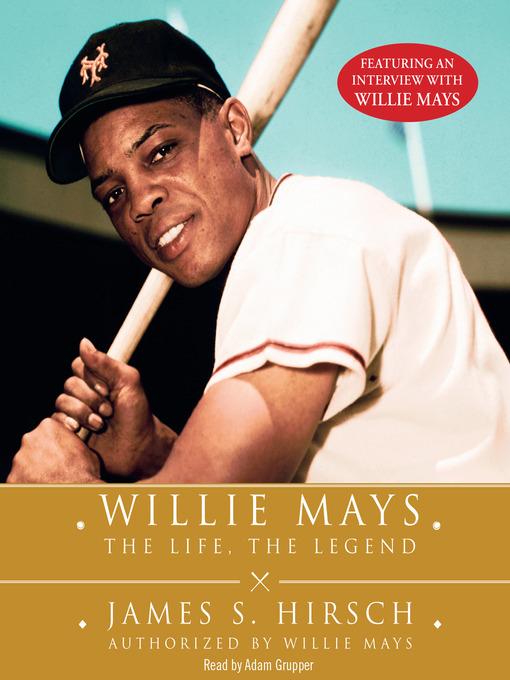 Willie Mays (MP3)