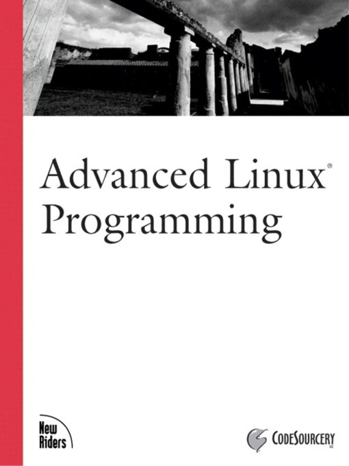 Advanced Linux Programming (eBook)