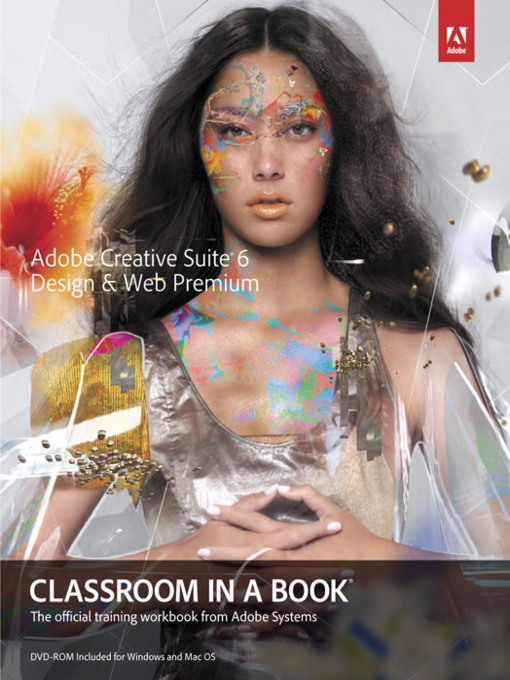Adobe Creative Suite 6 Design & Web Premium Classroom in a Book (eBook)