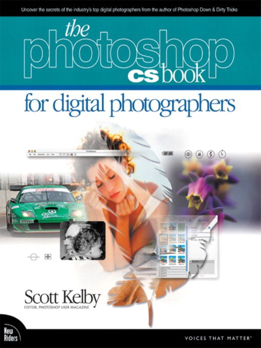 The Adobe Photoshop CS Book for Digital Photographers (eBook)