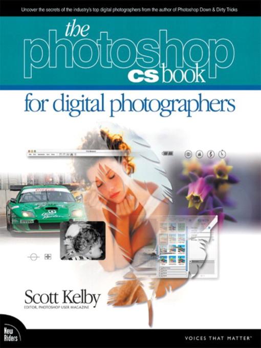 The Adobe Photoshop CS Book for Digital Photographers (eBook)