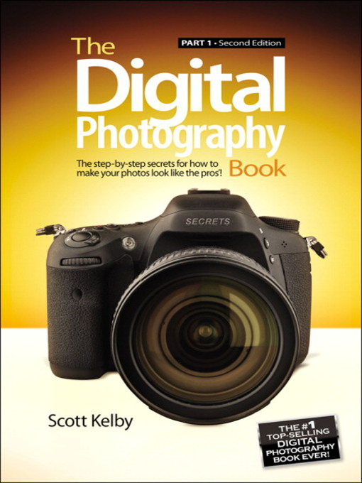 The Digital Photography Book: Part 1 (eBook)