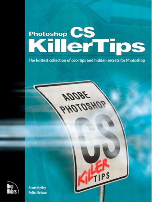 Photoshop CS Killer Tips (eBook)