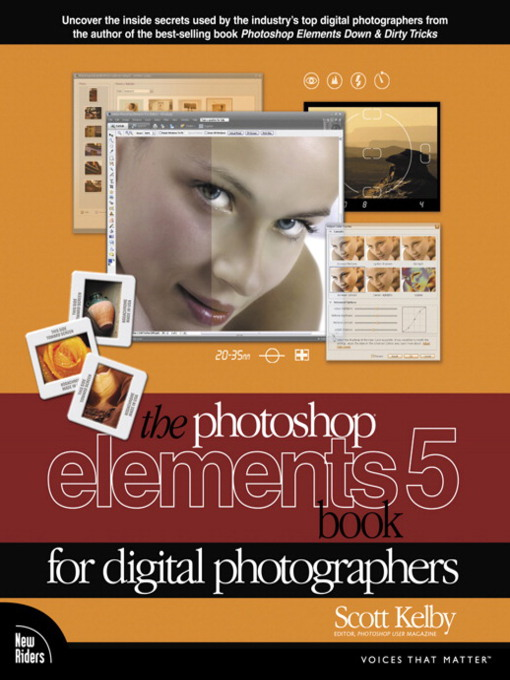 The Photoshop Elements 5 Book for Digital Photographers (eBook)